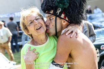 134 - Crazy Horse Guard Issoudun 2014 - Autos Enjouées  ©  Benjamin Dubuis 2014