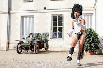 162 - Crazy Horse Guard Issoudun 2014 - Autos Enjouées  ©  Benjamin Dubuis 2014