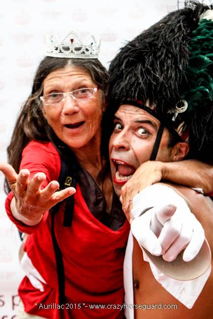 42 - Aurillac 2015 - Crazy Horse Guard - 19082015 - 650 (c) Benjamin Dubuis 2015