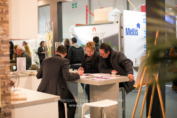 41 - Salon Habitat 14-15 Février 2015 - Tours Evenements - 580 px © Benjamin Dubuis 2015